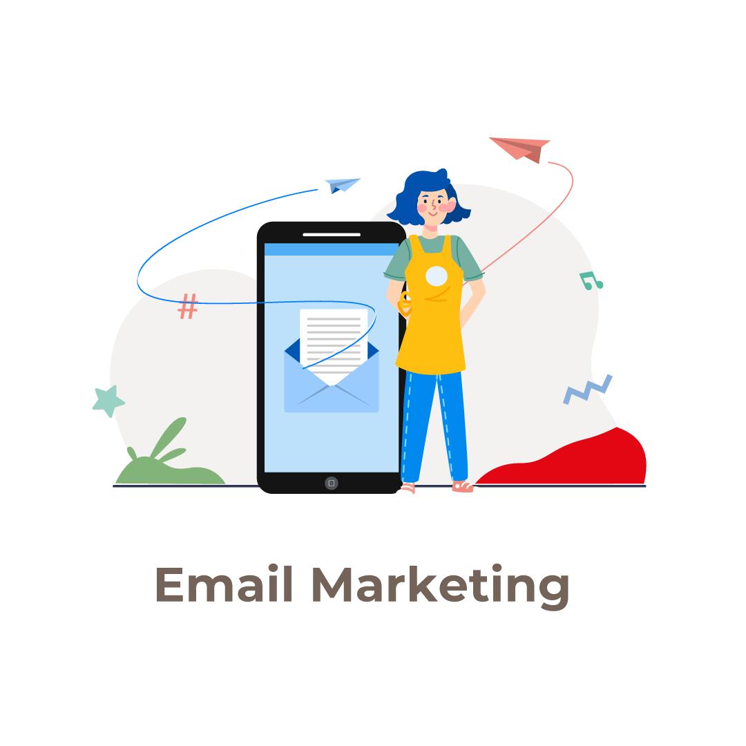 Email Marketing para tu comercio